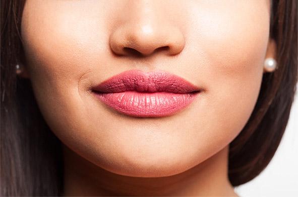 Aumento de labios